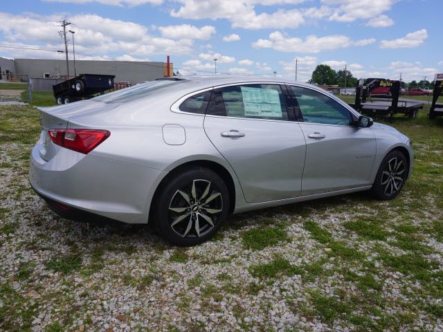 2017 Chevrolet Malibu LT Harrison, Arkansas 2