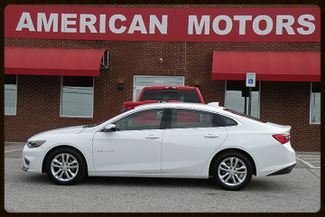 2017 Chevrolet Malibu LT | Jackson, TN | American Motors of Jackson in Jackson TN