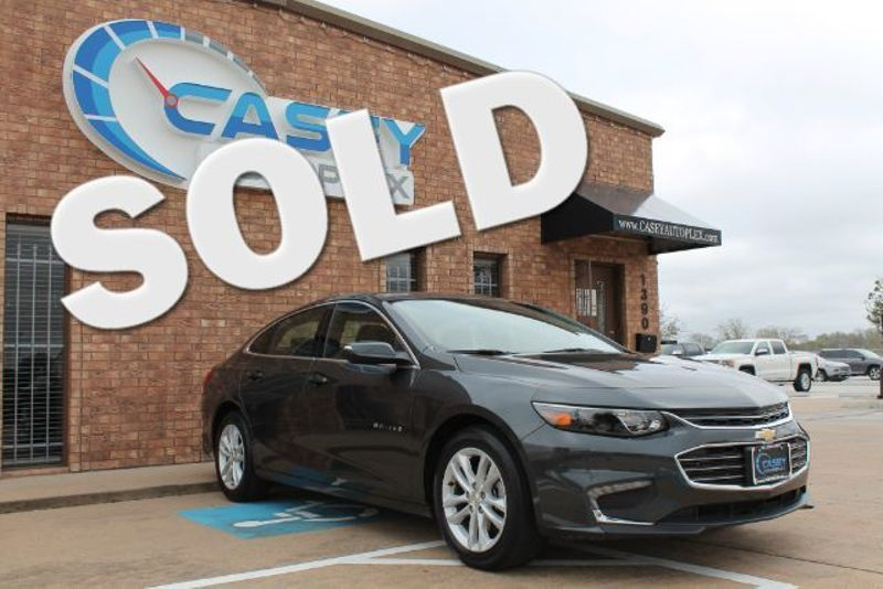 2017 Chevrolet Malibu LT | League City, TX | Casey Autoplex in League City TX