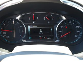 2017 Chevrolet Malibu LT Lineville, AL 9