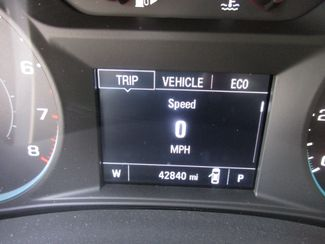 2017 Chevrolet Malibu LT Miami, Florida 16