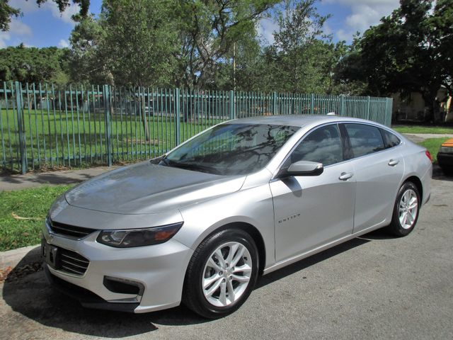 2017 Chevrolet Malibu LT Come and visit us at oceanautosalescom for our expanded inventoryThis o