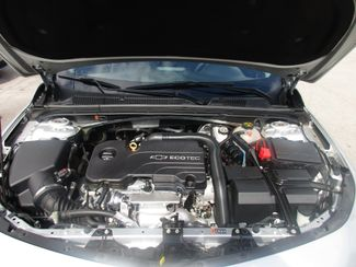 2017 Chevrolet Malibu LT Miami, Florida 14