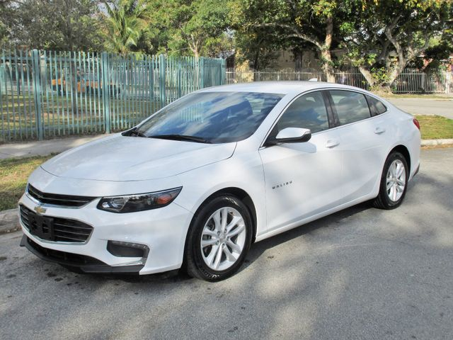2017 Chevrolet Malibu LT Come and visit us at oceanautosalescom for our expan