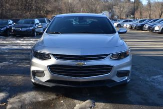 2017 Chevrolet Malibu LT Naugatuck, Connecticut 7