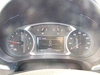 2017 Chevrolet Malibu LT Nephi, Utah 5