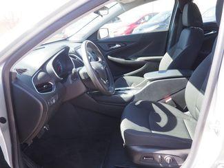 2017 Chevrolet Malibu LT Pampa, Texas 5