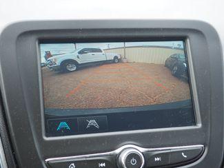 2017 Chevrolet Malibu LT Pampa, Texas 2