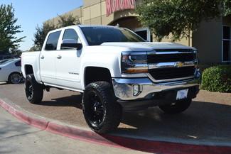 2017 Chevrolet Silverado 1500 LT in Arlington, Texas