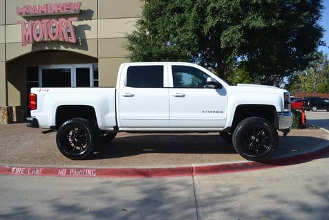 2017 Chevrolet Silverado 1500 LT | Arlington, Texas | McAndrew Motors in Arlington, Texas