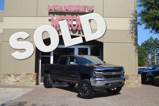 2017 Chevrolet Silverado 1500 LT CENTRAL ALPS | Arlington, Texas | McAndrew Motors in Arlington, TX Texas