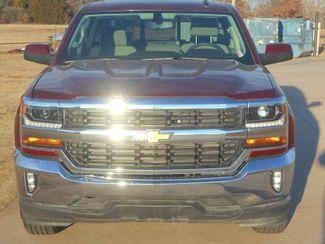 2017 Chevrolet Silverado 1500 LT Blanchard, Oklahoma 1