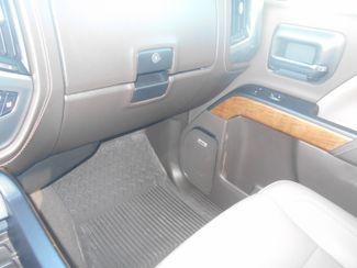 2017 Chevrolet Silverado 1500 LTZ Blanchard, Oklahoma 11