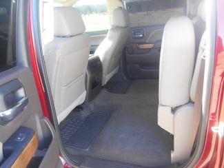 2017 Chevrolet Silverado 1500 LTZ Blanchard, Oklahoma 10