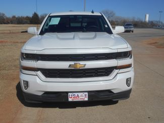 2017 Chevrolet Silverado 1500 High Country Blanchard, Oklahoma 2