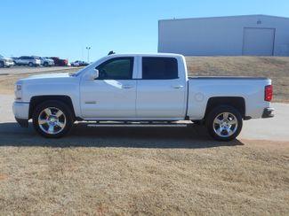2017 Chevrolet Silverado 1500 High Country Blanchard, Oklahoma