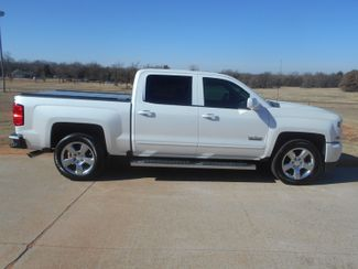 2017 Chevrolet Silverado 1500 High Country Blanchard, Oklahoma 1