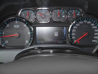 2017 Chevrolet Silverado 1500 LT Blanchard, Oklahoma 14