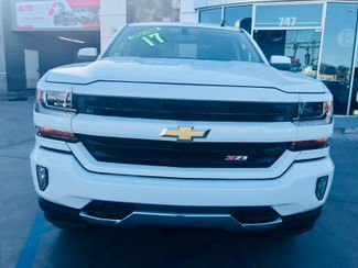 2017 Chevrolet Silverado 1500 LT Calexico, CA 5