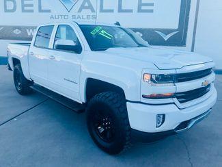 2017 Chevrolet Silverado 1500 LT Calexico, CA 9