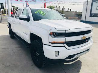 2017 Chevrolet Silverado 1500 LT Calexico, CA 2