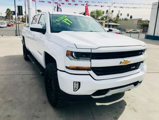 2017 Chevrolet Silverado 1500 LT Calexico, CA