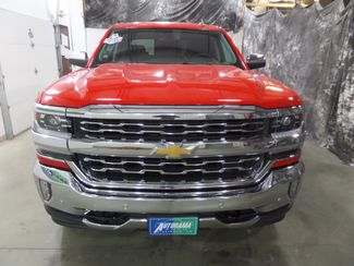 2017 Chevrolet Silverado 1500 LTZ  city ND  AUTORAMA Auto Sales  in , ND
