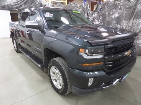 2017 Chevrolet Silverado 1500 LT in , ND