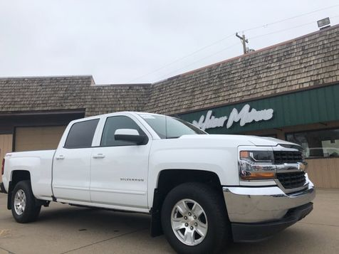 2017 Chevrolet Silverado 1500 LT in Dickinson, ND