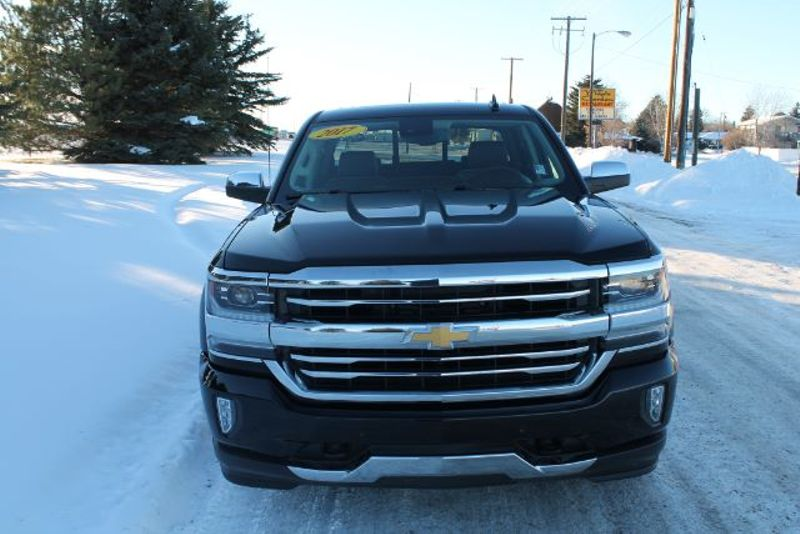 2017 Chevrolet Silverado 1500 High Country  city MT  Bleskin Motor Company   in Great Falls, MT