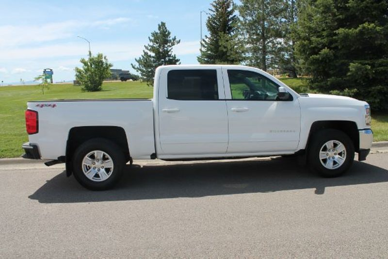 2017 Chevrolet Silverado 1500 LT  city MT  Bleskin Motor Company   in Great Falls, MT