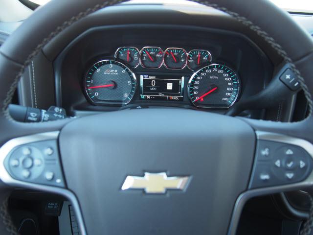 2017 Chevrolet Silverado 1500 LTZ Harrison, Arkansas 7