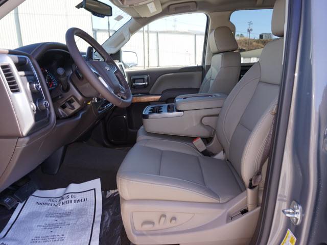 2017 Chevrolet Silverado 1500 LTZ Harrison, Arkansas 5