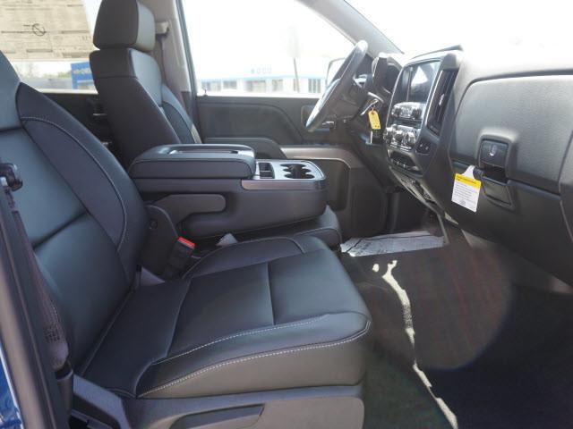 2017 Chevrolet Silverado 1500 LT Harrison, Arkansas 6