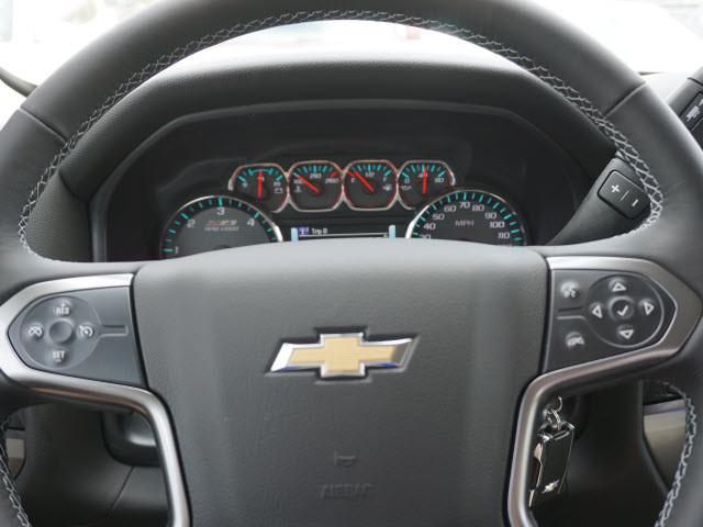 2017 Chevrolet Silverado 1500 LT Harrison, Arkansas 7