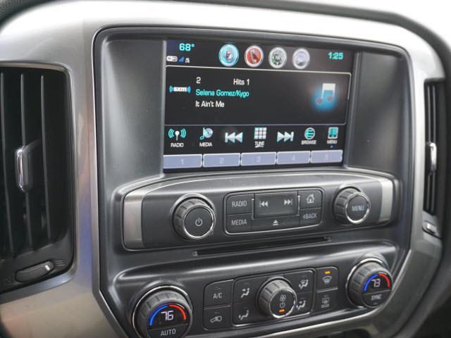2017 Chevrolet Silverado 1500 LT Harrison, Arkansas 8