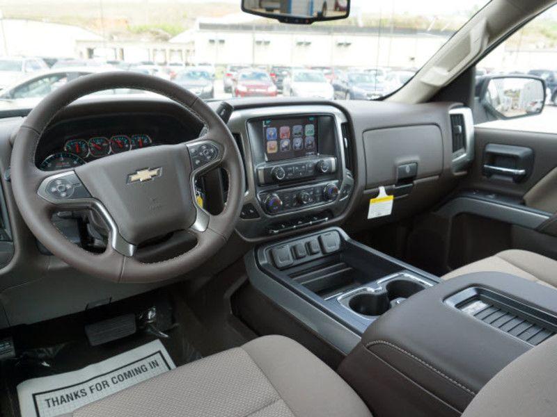 2017 Chevrolet Silverado 1500 LT  city Arkansas  Wood Motor Company  in , Arkansas