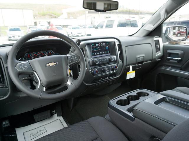 2017 Chevrolet Silverado 1500 LT Harrison, Arkansas 4
