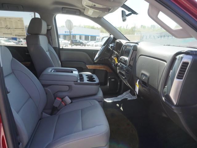 2017 Chevrolet Silverado 1500 LTZ Harrison, Arkansas 6