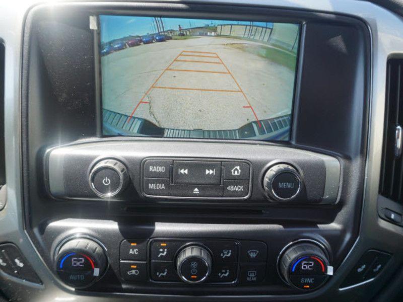 2017 Chevrolet Silverado 1500 LTZ  city Arkansas  Wood Motor Company  in , Arkansas