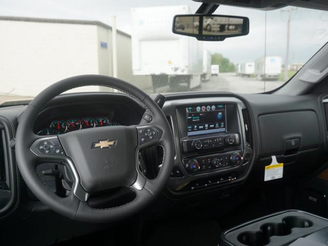 2017 Chevrolet Silverado 1500 LTZ Harrison, Arkansas 13