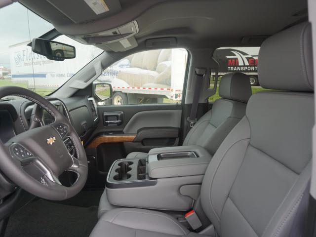 2017 Chevrolet Silverado 1500 LTZ Harrison, Arkansas 15