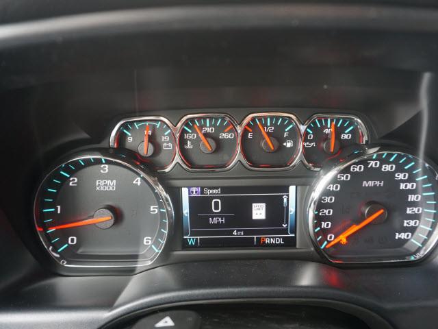 2017 Chevrolet Silverado 1500 LTZ Harrison, Arkansas 16