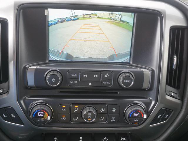 2017 Chevrolet Silverado 1500 LTZ Harrison, Arkansas 17
