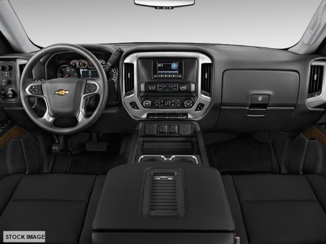 2017 Chevrolet Silverado 1500 High Country Harrison, Arkansas 2