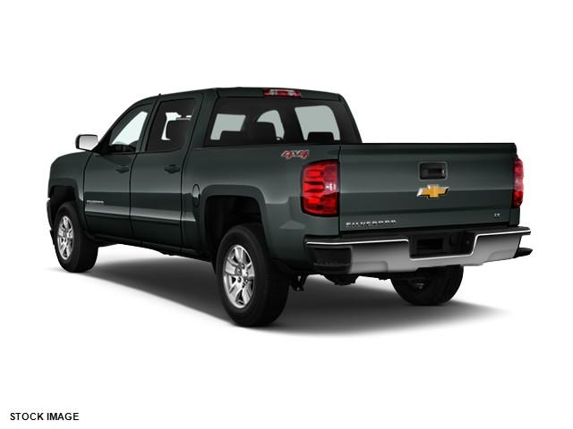 2017 Chevrolet Silverado 1500 LT Harrison, Arkansas 1