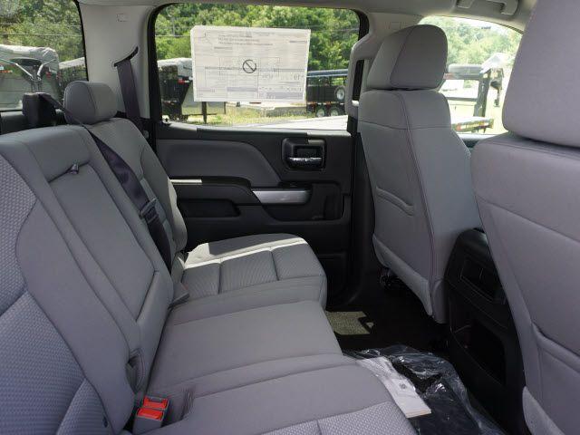 2017 Chevrolet Silverado 1500 LT Harrison, Arkansas 5