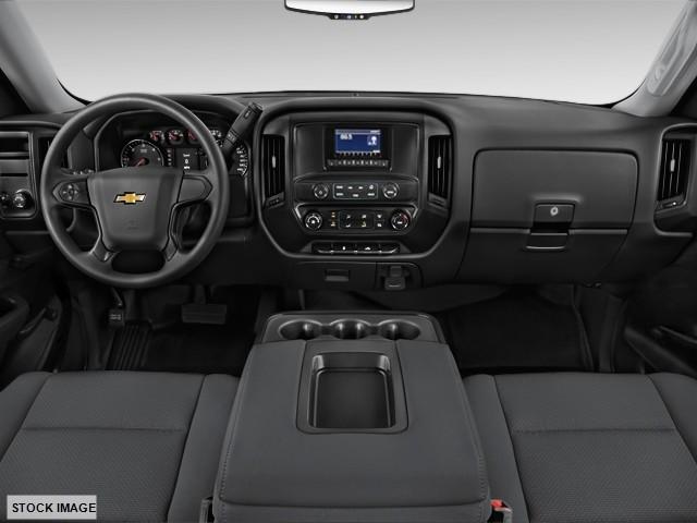 2017 Chevrolet Silverado 1500 Work Truck Harrison, Arkansas 2