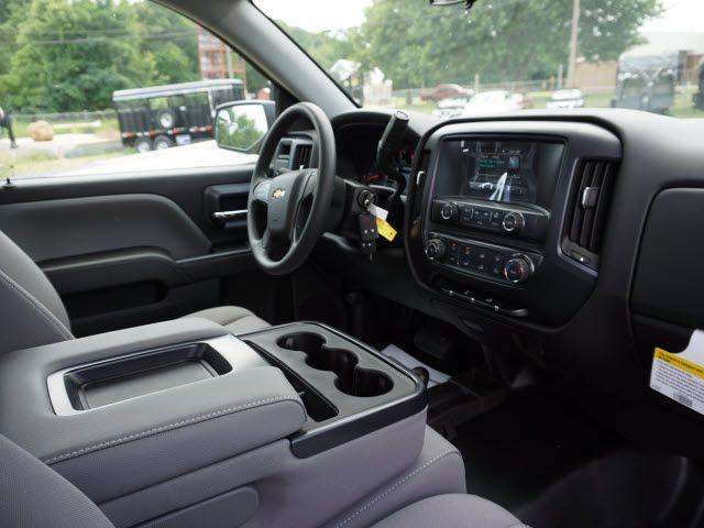 2017 Chevrolet Silverado 1500 Work Truck Harrison, Arkansas 4