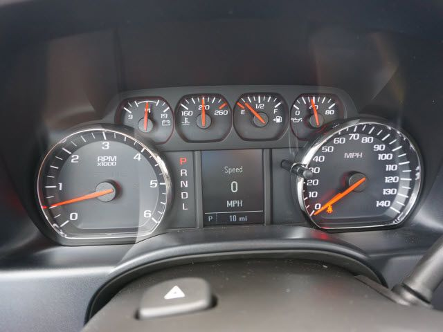 2017 Chevrolet Silverado 1500 Work Truck Harrison, Arkansas 6